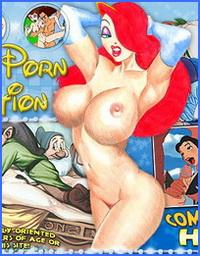 XXX Comics Area