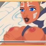 Toon triple blowjob - Totally Spies XXX TV Cartoons