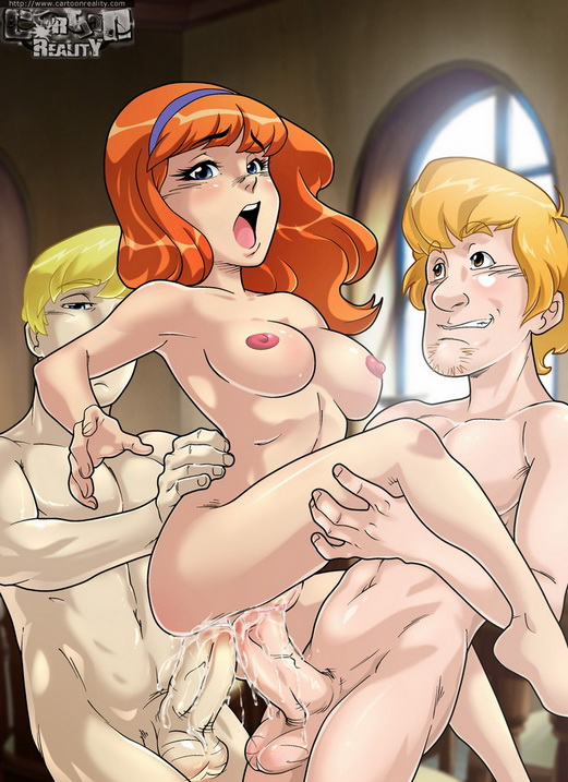 Phineas and fred hentai look her