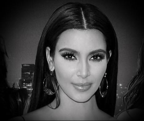 Kim on sextape