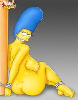 2 mature sluts - Simpsons Sex