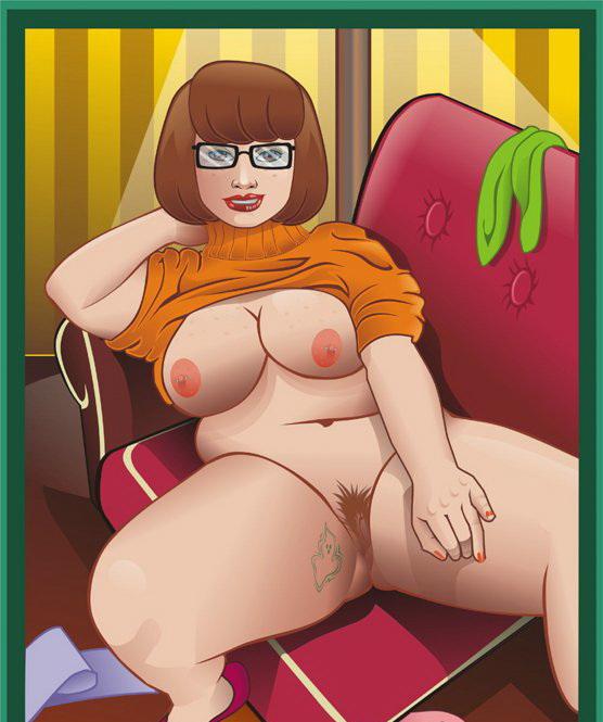 tv cartoon porn